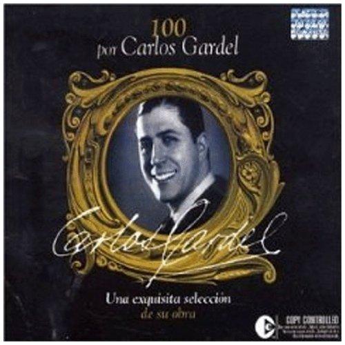 Carlos Gardel Adios Muchachos (Farewell Boys) cover art