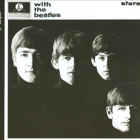 The Beatles All I've Got To Do cover art