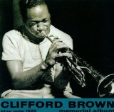 Clifford Brown Minor Mood cover art