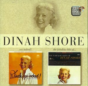 Dinah Shore Mad About Him, Sad Without Him, How Can I Be Glad Without Him Blues cover art