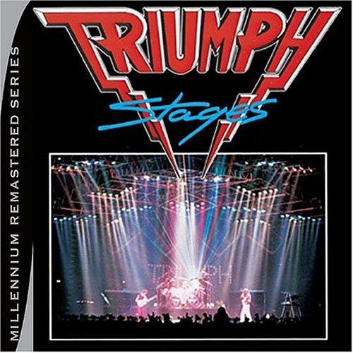Triumph Midsummer's Daydream cover art