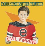 Rage Against The Machine Bulls On Parade cover art