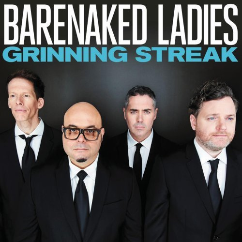 Barenaked Ladies Odds Are cover art
