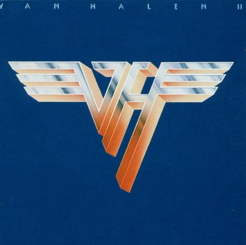 Van Halen Somebody Get Me A Doctor cover art
