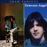 A Song For You (Gram Parsons - GP) Sheet Music