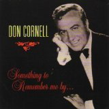 Don Cornell Hold My Hand cover art