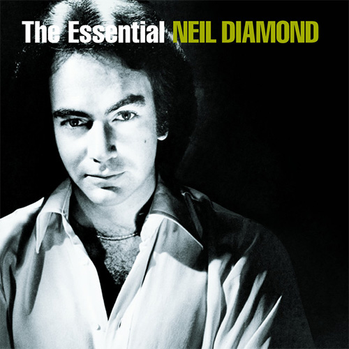 Neil Diamond The Best of Neil Diamond (arr. Ed Lojeski) cover art