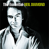 Neil Diamond Beautiful Noise cover art