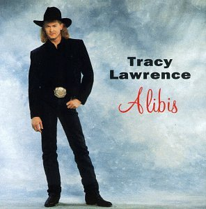 Tracy Lawrence If The Good Die Young cover art