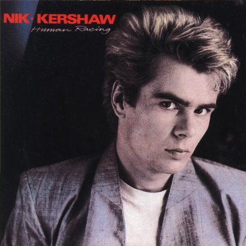 Nik Kershaw I Won't Let The Sun Go Down On Me cover art