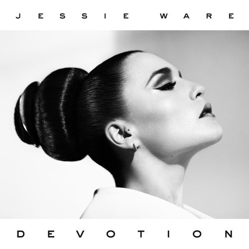 Jessie Ware Sweet Talk cover art