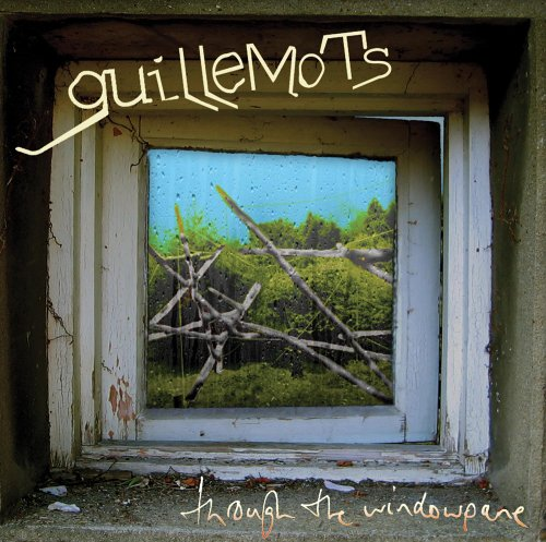Guillemots Trains To Brazil cover art