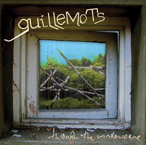 Guillemots Annie, Let's Not Wait cover art