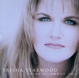 Trisha Yearwood XXX's And OOO's (An American Girl) cover art