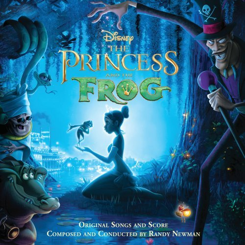 Randy Newman When We're Human (from The Princess And The Frog) (arr. Ed Lojeski) cover art
