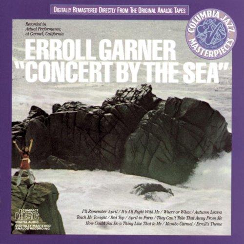 Erroll Garner I'll Remember April cover art