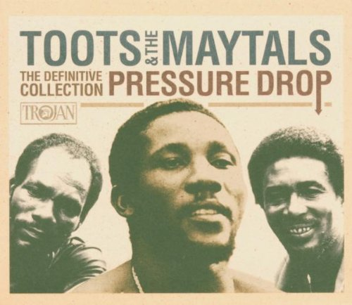 Toots & The Maytals 54-46 Was My Number cover art
