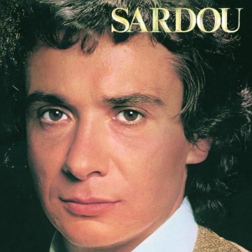 Michel Sardou Je Vole cover art