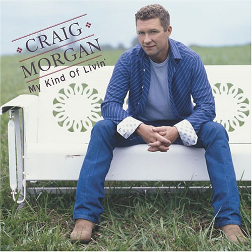 Craig Morgan I Got You cover art