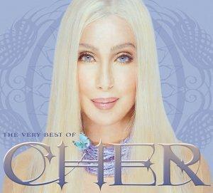 Cher Alfie cover art