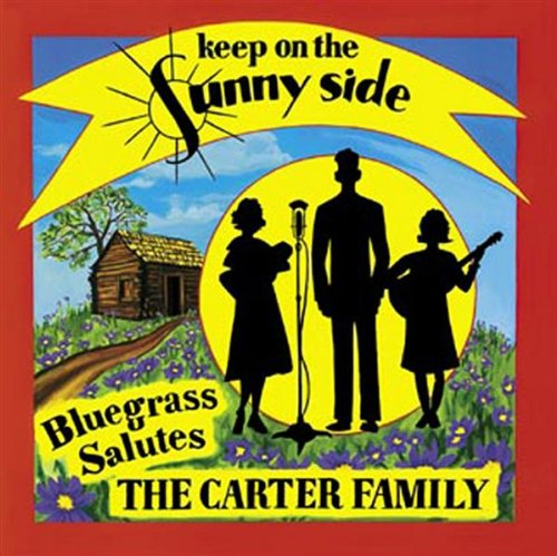 The Carter Family Diamonds In The Rough cover art