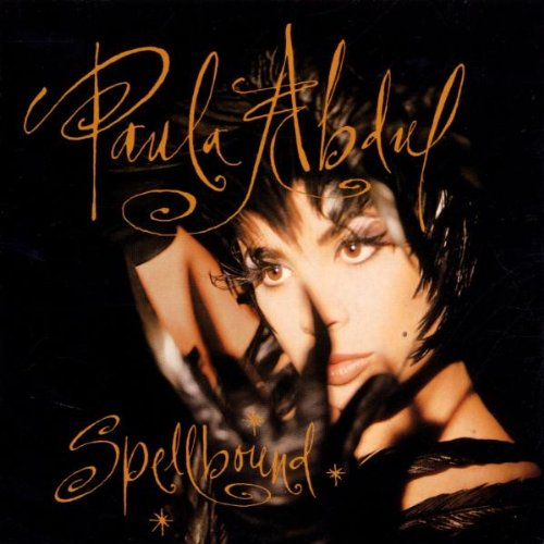 Paula Abdul Will You Marry Me? cover art