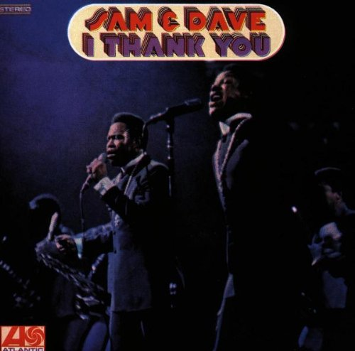 Sam & Dave Wrap It Up cover art