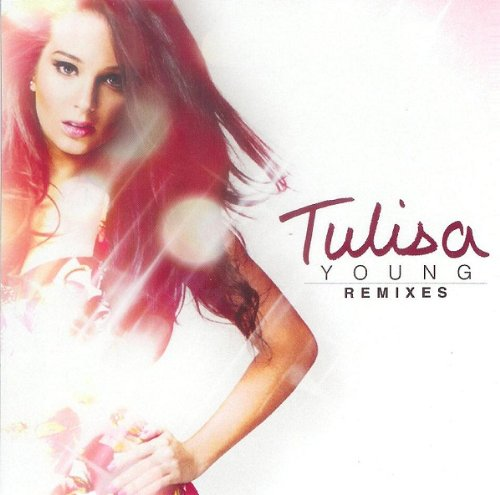 Tulisa Young cover art