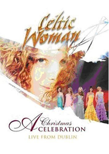 Celtic Woman Christmas Pipes cover art