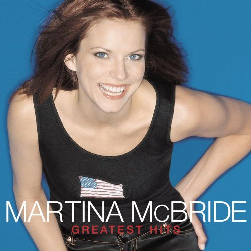 Martina McBride How Far cover art
