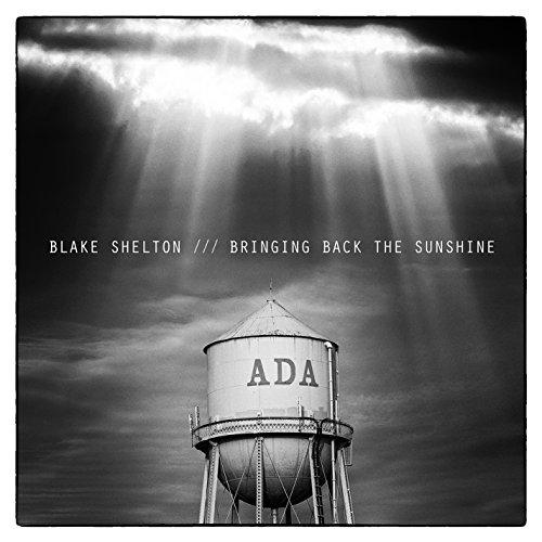 Blake Shelton Neon Light cover art