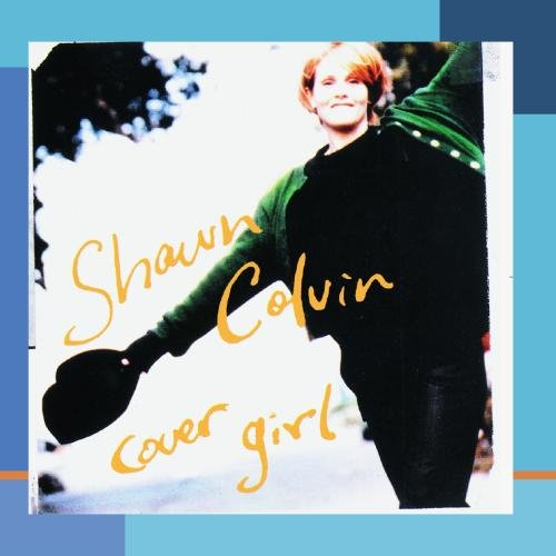 Shawn Colvin (Looking For) The Heart Of Saturday Night cover art