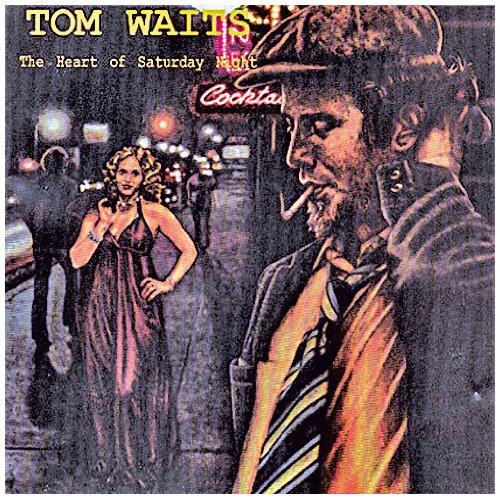 Tom Waits Fumblin' With The Blues cover art