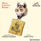 Stephen Sondheim - Moments In The Woods (Film Version) (from Into The Woods)