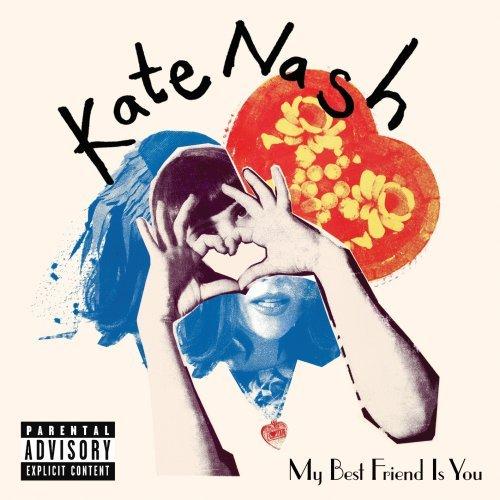Kate Nash Do-Wah-Doo cover art