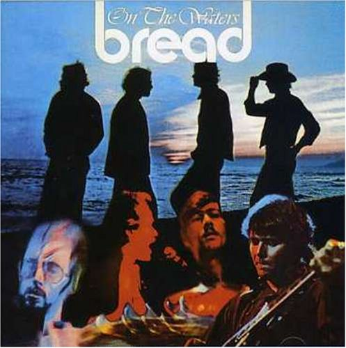 Bread Make It With You cover art