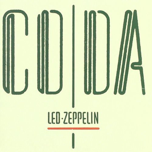 Led Zeppelin I Can't Quit You Baby cover art