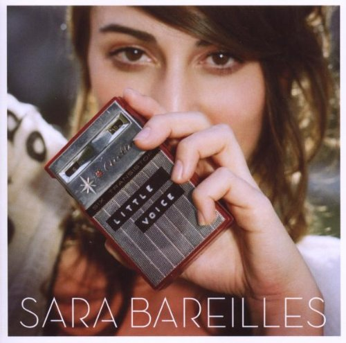 Sara Bareilles Come Round Soon cover art