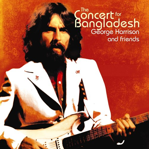 George Harrison Something cover art