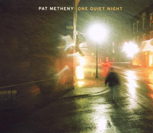 Pat Metheny Another Chance cover art
