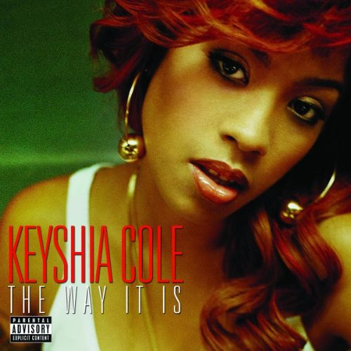 Keyshia Cole Guess What cover art