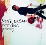 Keith Urban Why's It Feel So Long cover kunst