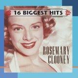 Rosemary Clooney Botch-A-Me (Ba-Ba-Baciami Piccina) cover art