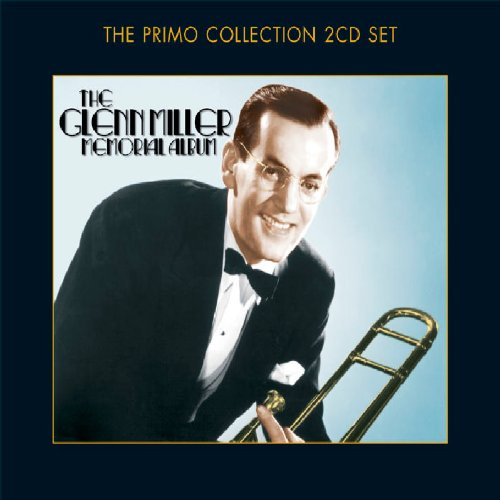 Glenn Miller Tuxedo Junction cover art