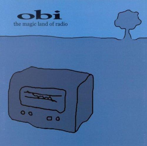 Obi Piano Song cover art