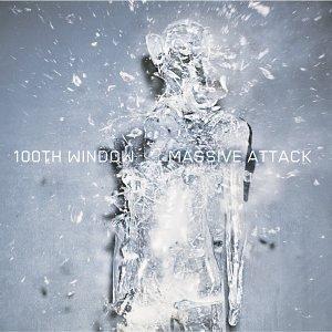 Massive Attack Future Proof cover art