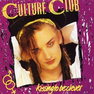 Culture Club Do You Really Want To Hurt Me cover art
