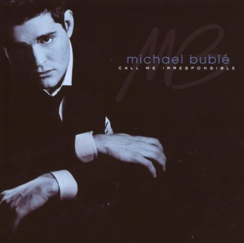 Michael Bublé Me And Mrs. Jones cover art