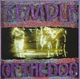 Temple Of The Dog Hunger Strike cover art