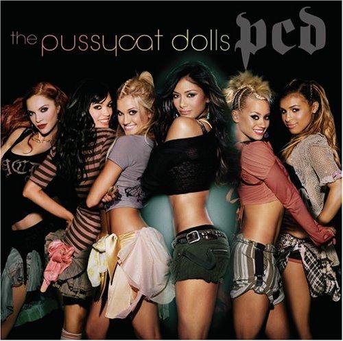Pussycat Dolls Buttons (feat. Snoop Dogg) cover art